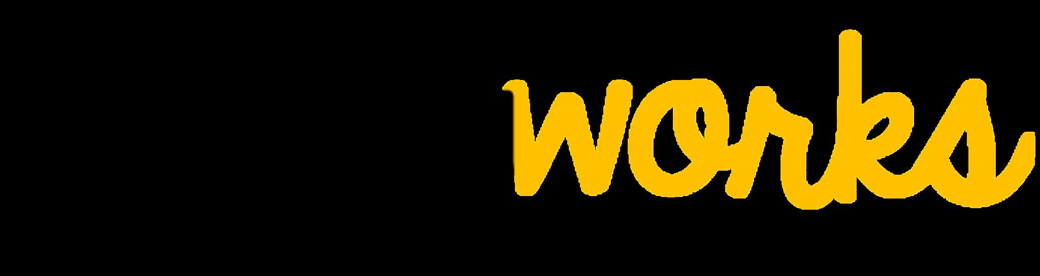 Talking Works Logo